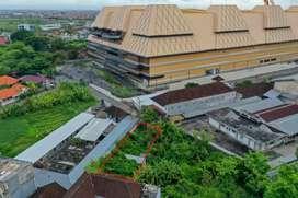 Tanah dijual 3,25Are di blkg TRANS STUDIO BALI