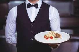 Restaurnt waiter