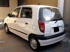 hyundai santro for sale