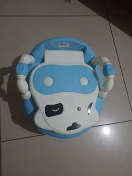 Baby potty/toilet trainer chair