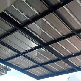 canopy galvanis anti karat