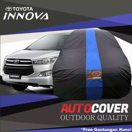 Selimut mobil penutup cover waterpoof