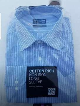 Men's Formal Shirts From UK