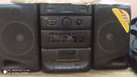 Bpl Stereo music system