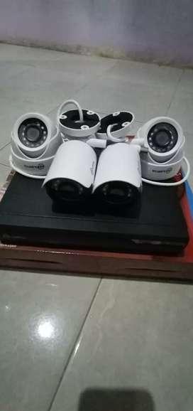 Pusat CCTV Lengkap