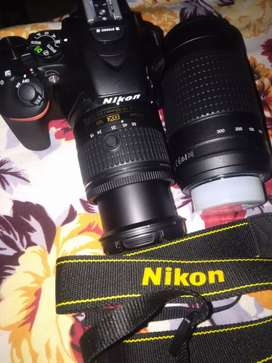 Camera lens urgent sale