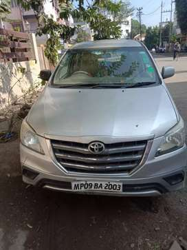 Innova available on sale and rent