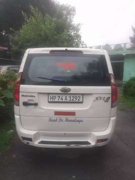 Mahindra Xylo 2011 Petrol