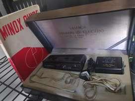 Dijual Kamera yashica autoron kondisi baik lengkap