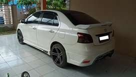 Vios exs full upgrade 2012