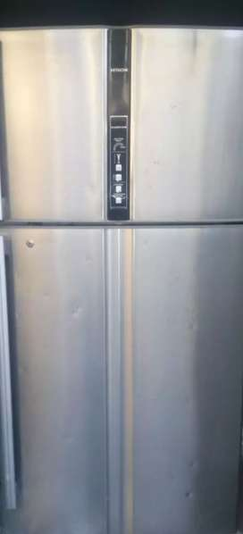 Hitachi inverter refrigerator