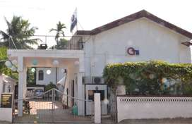 FULLY-LICENCED 10-BED HOTEL FOR LEASE NEAR GOA AIRPORT