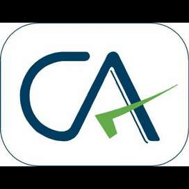 Req. a female account cum office assistant at ca firm at chandni chowk