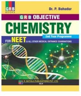 GRB chemistry