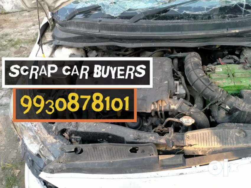 JUNK.. SCRAP OLD CAR BUYERS 0