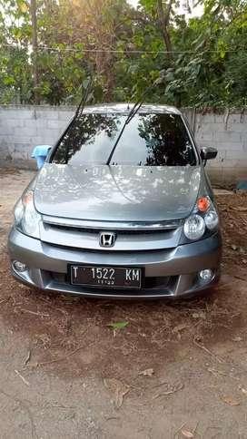 Jual Honda stream