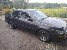 Corolla great 1993