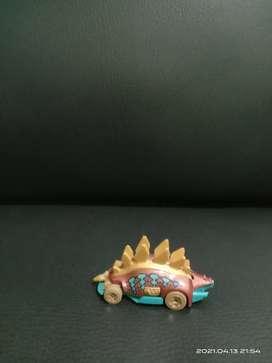 Mobil hot wheels dinosaurus
