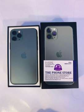 Used phone. Non wrnty. Dont msg only cal. Apple -11 pro max -256