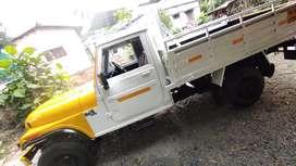 Mahindra Bolero Pik-Up 2006 Diesel 154000 Km Driven