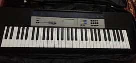 Keyboard and guitar for sell