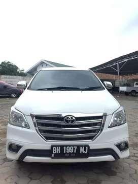 Toyota Kijang Innova G diasel