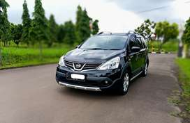 KM39RB-  Nissan Grand Livina X-Gear 1.5 MT 2014 /2015 Manual ,NO PR