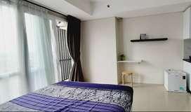 Disewakan cepat Apartemen Breeze Bintaro