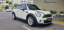 MINI COOPER S AT 2013 WHITE LOW KM VERY GOOD CONDITOIN COLLECTORS ITEM