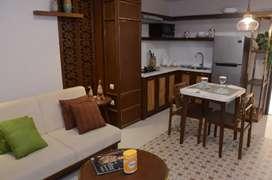 Patraland Amarta Apartemen Premium Jogja Mewah Siap Huni Bagus