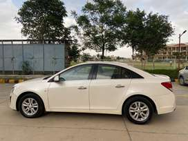Chevrolet Cruze 2015 Diesel Good Condition