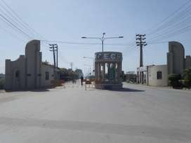 5 Marla Plot File In Dc Colony Extension 3 - Dc Colony For Sale