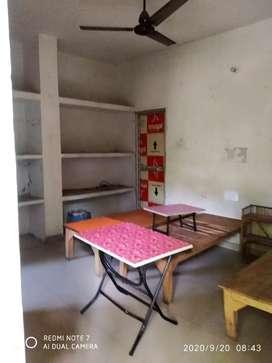 Boys hostel near punchmukhi hanuman mandir
