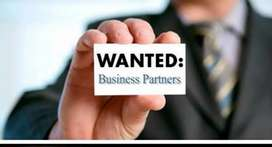 Partner Required