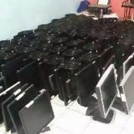 Used LCD led moniters at best price