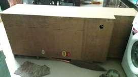 Plywood Rack 6 Lx1.5 w x 2.2 h feet