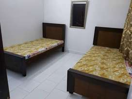Brand new boys hostel for jobian and students and paying guest