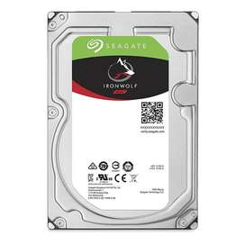 6tb IRONWOLF NAS Hard Disk