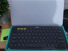 Logitech k380 Original Resmi