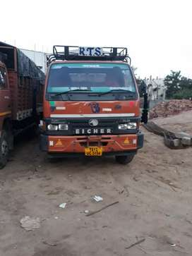 DCM 1110 /2011/mahabubnagar /rc 99for9867968and1095 bumper and cover