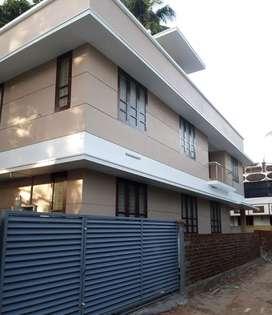 Ulloor jn 300 mtrs distance new house