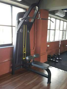 gym setup high class setup commercial new commercial use just rupee