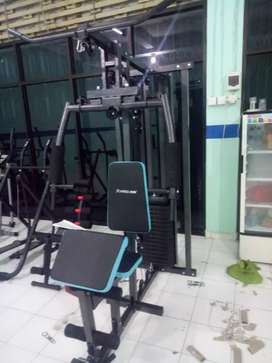 Home gym 1 ss fitclass siap COD