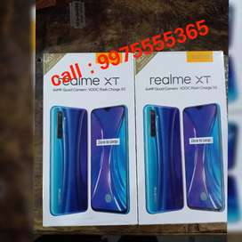 Realme XT    New box pack available