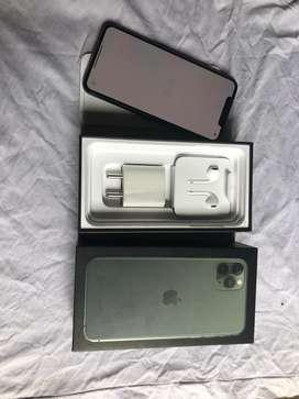 Apple iphone 11 pro (256 gb)indian mrp