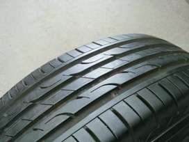 Tyres Kumho Eco Very attractive pattern  9/10 Condition
