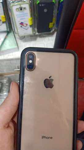 Iphone x max 256gb