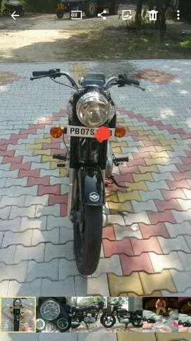 One hand govt employe drive..orignel colour