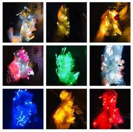 Lampu LED TUMBLR 10cm