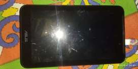 Asus fonepad 7(k012) like new condition with box and charger